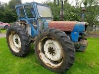 Ford County Tractor super4