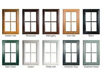 Double glaze windows and doors and repairing