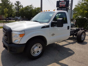 2011 Ford F-350 xl super duty Pickup Truck