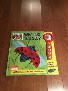 Eric Carle Book for Sale