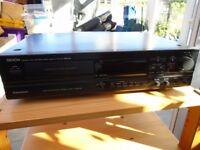 Rare Denon DRS-610 Tape Deck