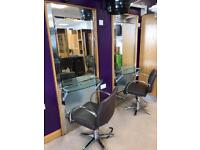 18 Seater Training Salon