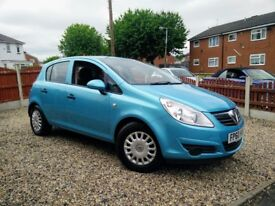 Vauxhall Corsa 1.3 CDTI (60) 77k miles 2 Owners Full Service History