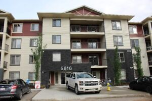 Beautiful Condo For Sale In McTaggart ,Edmonton