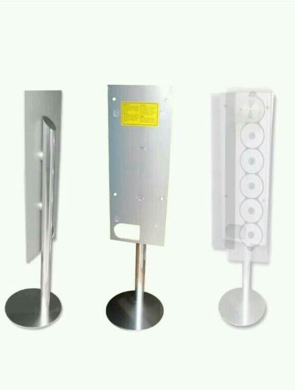 bang olufsen beosound 9000 floor stand in poole dorset gumtree. Black Bedroom Furniture Sets. Home Design Ideas