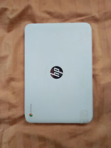 Used HP 11-inch Chromebook $150 OBO