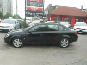 2009 Pontiac G5 SUPER CLEAN!