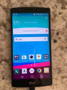 Mint Condition Unlocked LG G4 = $ 249