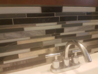 Ceramic tile installation 15yrs experience