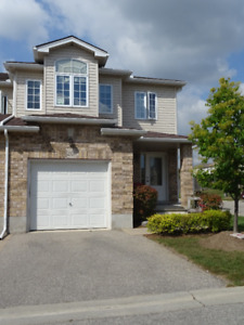 Amazing bright, spacious townhome for the whole family