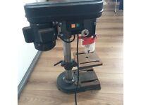 Pillar Drill 250W model.