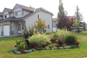 3-Bedroom Townhouse in Millrise Community