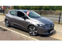 2014 Renault Clio 0.9 TCE 90 Dynamique S MediaNa Manual Petrol Hatchback