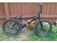 WTP ARCADE BMX BIKE