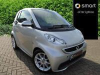 smart fortwo cabrio PASSION MHD (silver) 2013-12-12