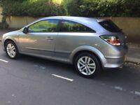 Vauxhall Astra 1.6 i 16v SXi Sport Hatch 3dr----HPI CLEAR -----FULL YEAR MOT
