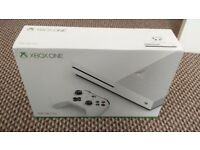 [new price] Brand new sealed Xbox One S 500GB for sale or swap