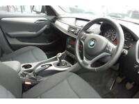 2013 BMW X1 2.0 18d SE sDrive 5dr