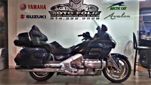 HONDA GOLDWING 1800 GPS 2009