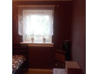 Nice and cosy room on Niddrie.