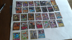 Pokemon cards for sale