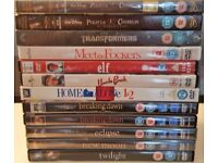 Children's DVDs - £1 EACH [Some Brand New]
