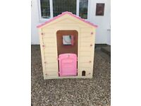 Wendy Play House