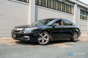 2012 Acura TL w/Technology Package! Easy Approvals!