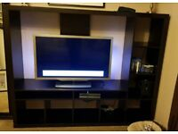TV Unit Lappland