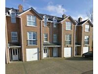 4 bed townhouse in Banbridge
