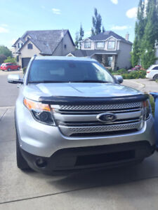 2013 Ford Explorer Limited, One Owner, Low KM's Warranty