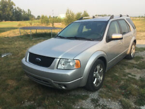 2006 Ford FreeStyle LIMITED!! Trades? Offers?? SUV, Crossover