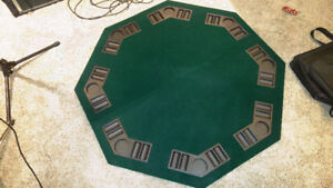 Poker tabletop