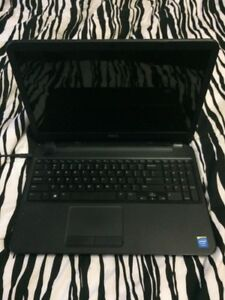 Dell Labtop