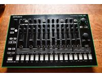 Roland AIRA TR-8 - Rhythm Performer (With 7X7 TR-8 Expansion Installed)