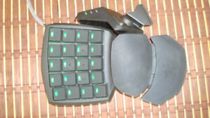Razer Orbweaver - Gaming Keyboard