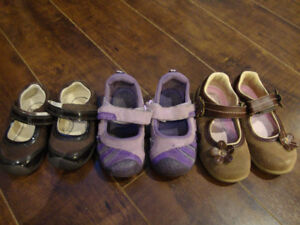Toddler Girl PediPed Shoes