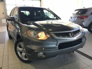 2009 Acura RDX AWD | Heated seats | Bluetooth