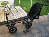 Preston Innovations 4 Wheel Trolley
