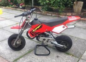 Blata Mini Moto Pit Bike