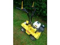 Turf cutter hire