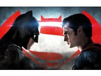for sale fullsize cinema banner batman vs superman very desirable