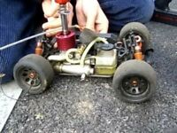 RC NITRO CARS WANTED WORKING/NON-WORKING £££ WAITING