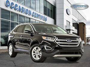 2016 Ford Edge SEL V6 AWD CAMÉRA+SYNC+MAGS
