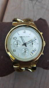 Womens Michael Kors MK-3131 watch