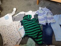 Baby bundle 12-18 months