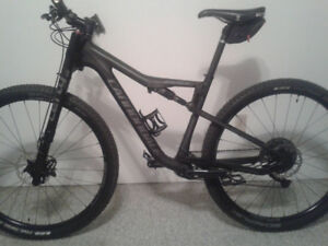 cannondale mountain bike for sale or trade