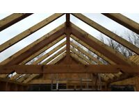 1st fix carpenters/timber frame erectors required in Suffolk and surrounding areas.