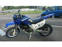MAY PX Aprilia Pegaso 650 bmw f650