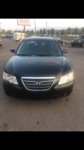 Hyundai Sonata 2009 EXCELLENTE CONDITION